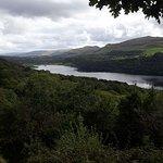 View of Glencar Lake