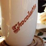 Photo de La Chocolatta