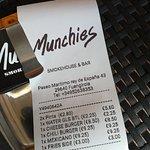 Bild från Munchies Smokehouse and Bar