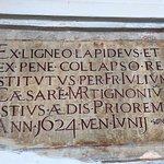 ภาพถ่ายของ Eremo di S. Caterina del Sasso