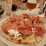 Photo de Ristorante Pizzeria La Mi Cà