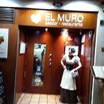 ภาพถ่ายของ Asador El Muro