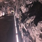 Brockville Railway Tunnel Foto