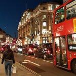 牛津街照片