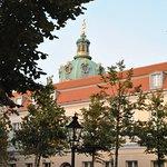Photo of Charlottenburg Palace