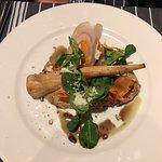 Hofgarten Restaurant Foto