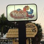 Melaos DC Cocina & Bar Foto