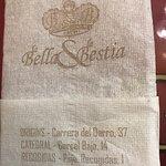 Фотография La Bella & la Bestia