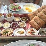 Landwer's Breakfast for Two