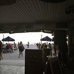 Foto van Caddy's on the Beach