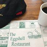 Best breakfast place in Loudon, NH.