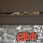 Elixir signage