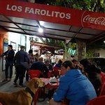Los Farolitos Foto