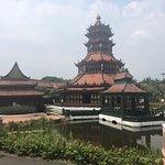 Photo de Muangboran (Ancient City)