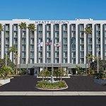 Hyatt Regency John Wayne Airport, Newport Beach