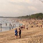 Foto van Kuta Beach - Bali