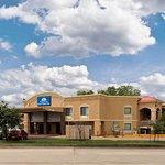 Americas Best Value Inn- near NRG Park/Medical Center