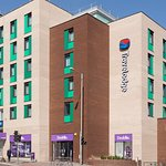 Travelodge Epsom Central