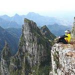 Um dos lugares mais bonitos da Serra Catarinense.