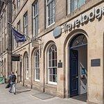 Travelodge Edinburgh Central Waterloo Place Hotel