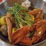 ภาพถ่ายของ Crab House Restaurant