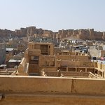 Festung von Jaisalmer Foto