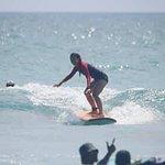 EP's Bali Surf resmi