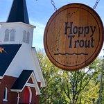 صورة فوتوغرافية لـ Hoppy Trout Brewing Company