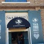 V&A Food Market Foto