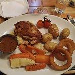 Foto van The Porterhouse Gastropub
