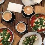 Foto de Tatte Bakery and Cafe