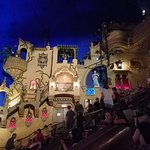 国王剧院照片