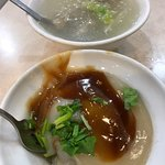 Photo of Taichung Meatballs