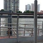 ภาพถ่ายของ แม่น้ำเจ้าพระยา