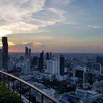 Фотография Moon Bar Bangkok