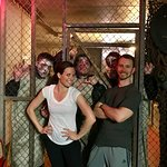Zombie S.W.A.T Trainingの写真