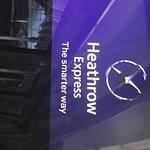 Heathrow Express照片
