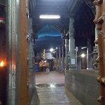 Foto Kuil Aranmula Parthasarathy