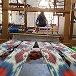 Yodgorlik Silk Factory照片