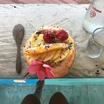 Bild från Hellocapitano Lifestyle cafe