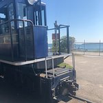 ภาพถ่ายของ Maine Narrow Gauge Railroad Company and Museum