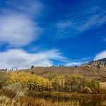 Bilde fra Pearrygin Lake State Park