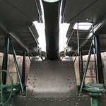 デボンポート頂上の砲台