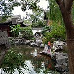 ภาพถ่ายของ Yu Garden (Yuyuan)