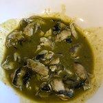 Zdjęcie Restaurante Bonito Verde