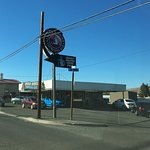 Lincoln Avenue Espresso, Yakima Washington