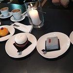 Billede af Deseo Patisserie & Chocolaterie