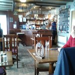 Ferry Boat Inn Restaurant Foto