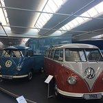 Volkswagen Auto Museum照片