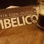 Foto de Ombelico Rivoli